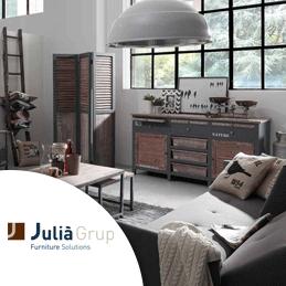 La Forma Julia
