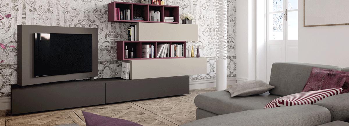 La casa moderna | MoBel Arredamenti a Modica - I mobili per la vita