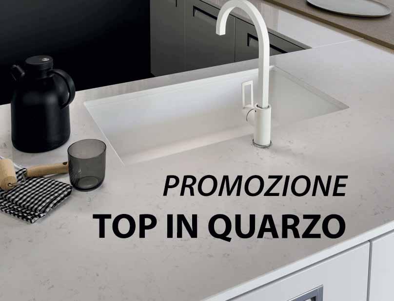 Promozione Top in quarzo