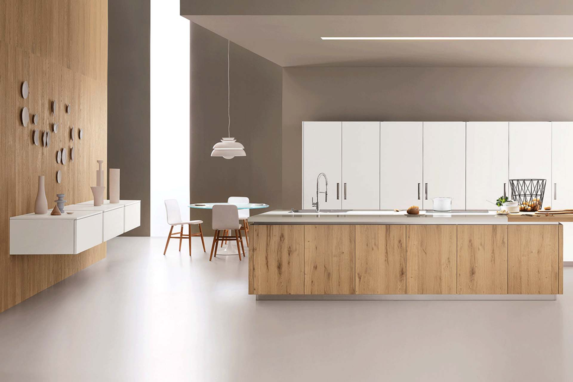 Mobel arredamenti i mobili per la vita a modica rg for Disegni di grandi cucine