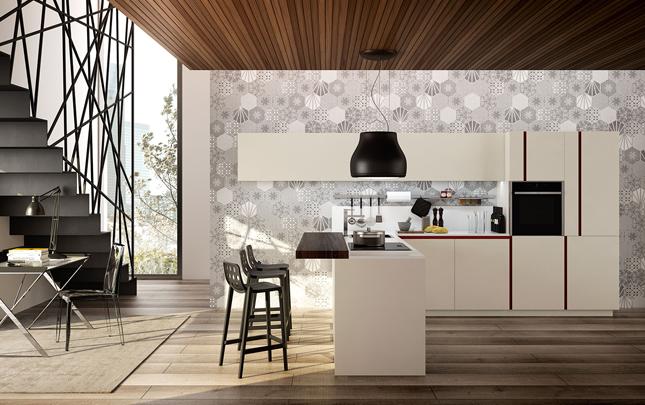 Immagina la tua cucina